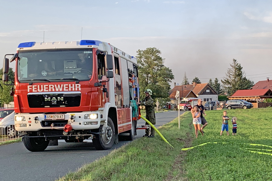 picture-on-Einsatzübung, 07.08.2019